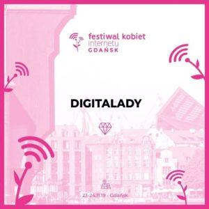Gdański Festiwal Kobiet Internetu