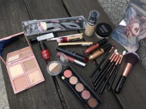 Warsztaty makijażowe