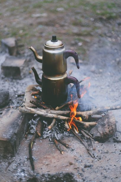 Fusami treściowane (2): Wyjątkowo MOCna kawa