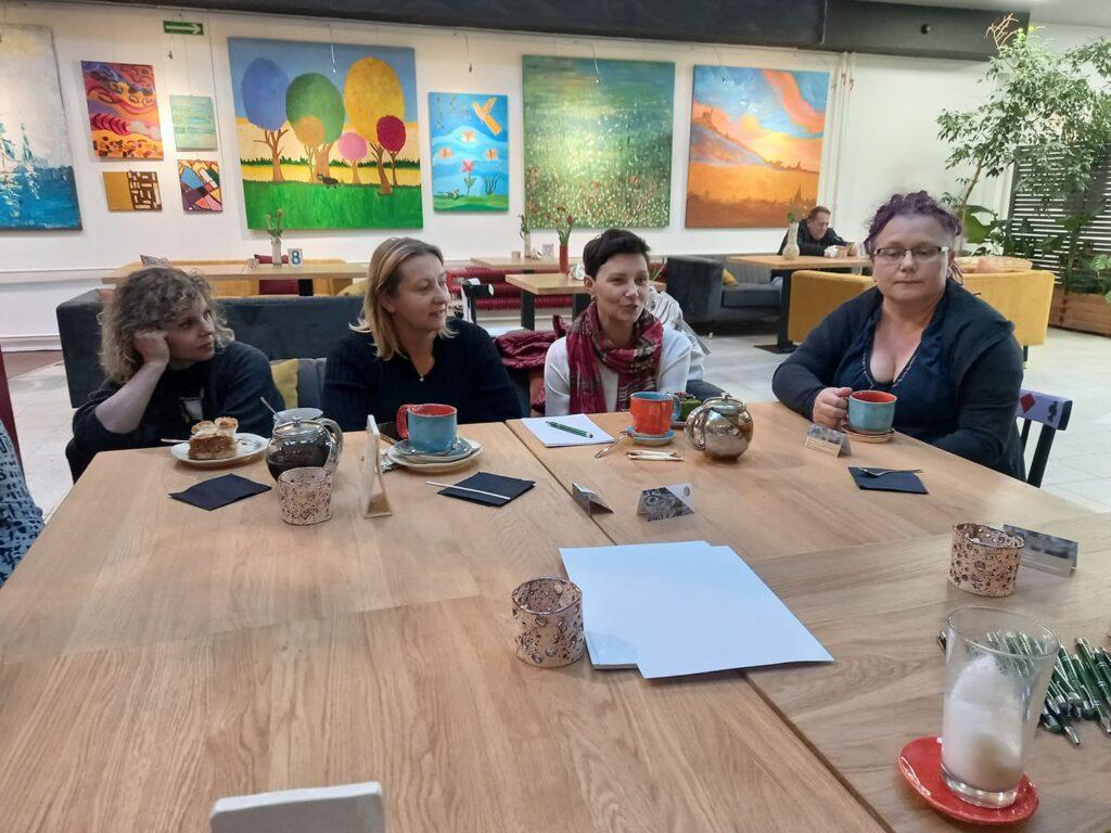 Odważanie przez pisanie w Siedlcach